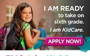 Your child may qualify for free health and dental insurance through Florida KidCare