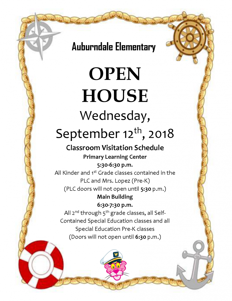 Open House Flyer 2018_2019 ENGLISH